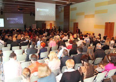 8. PANTHEON konferenca